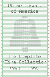 PLA 'Zine Collection