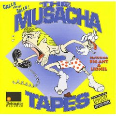 The Musacha Tapes