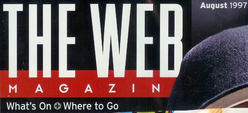 The Web Title