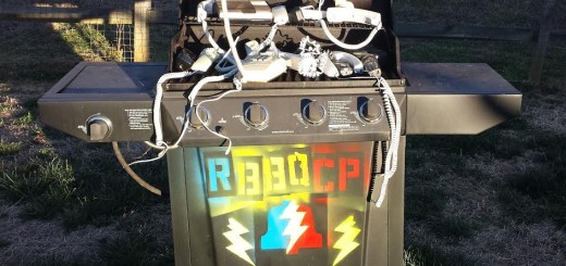 This is the RBBQCP created by Buster Casey