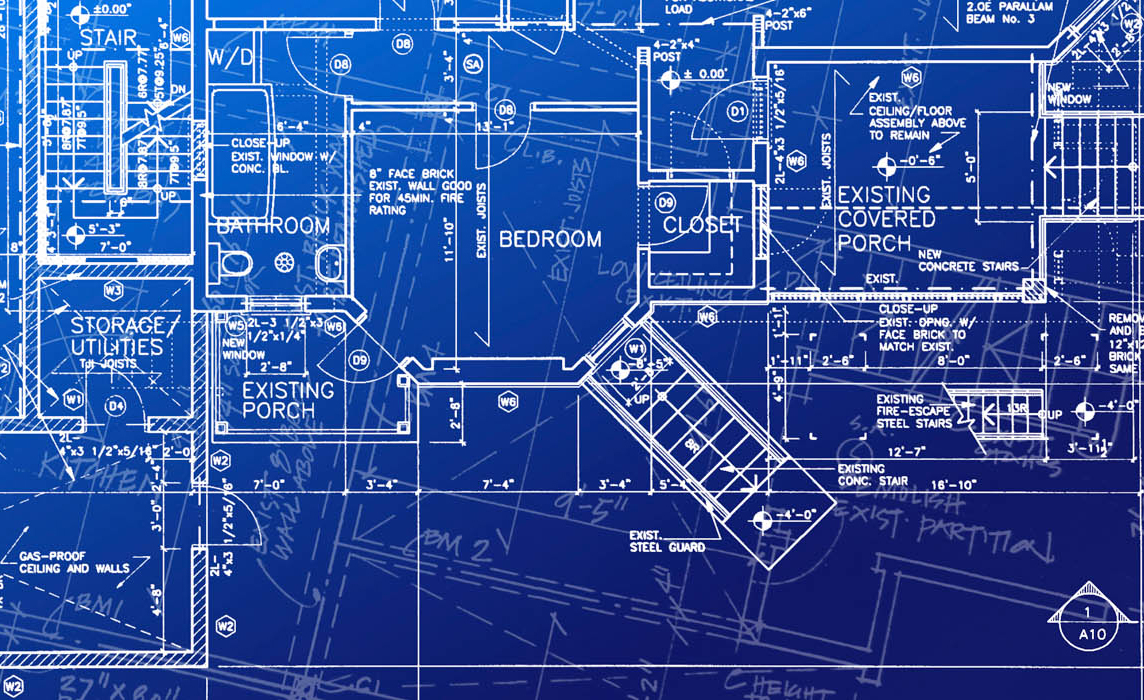 Blueprints phone losers of america for Blueprint photo gallery